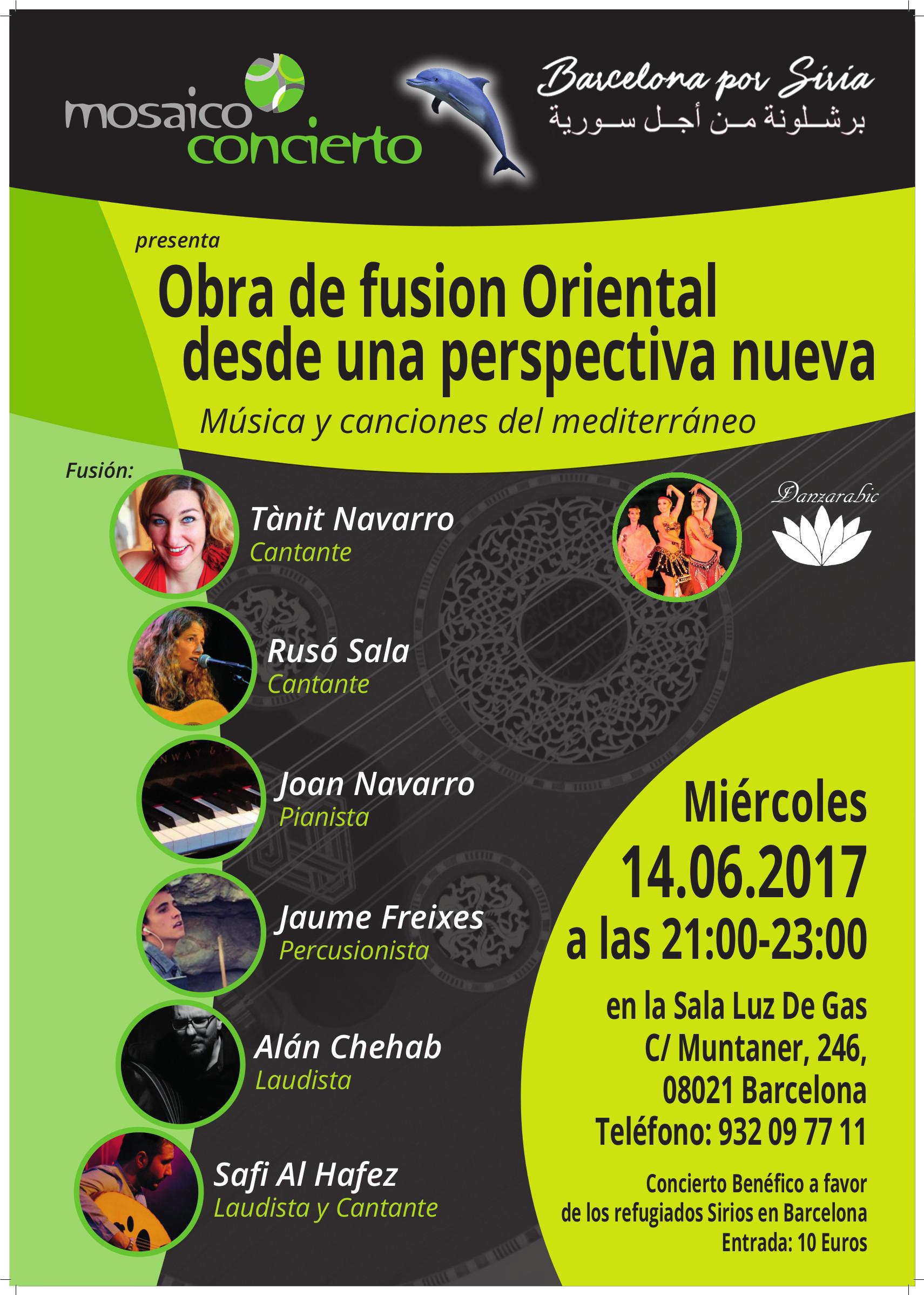 POSTER_OBRA de FUSION ORIENTAL_PRINT-Version